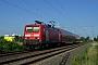 "LEW 20360 - DB Regio ""143 910-8"" 30.06.2008 - Mainz-MombachFlo Böhm"