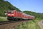 "LEW 20360 - DB Regio ""143 910-8"" 03.06.2010 - ErpelFabian Halsig"