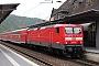 "LEW 20360 - DB Regio ""143 910"" 20.05.2013 - CochemLeo Stoffel"