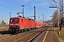 "LEW 20360 - DB Regio ""143 910"" 09.03.2015 - Bingen (Rhein), HauptbahnhofLeo Stoffel"