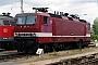 "LEW 20361 - DB Regio ""143 911-6"" 12.06.2002 - Ludwigshafen (Rhein), BetriebswerkOliver Wadewitz"