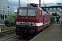 """LEW 20361 - DB Regio """"143 911-6"""" 09.09.2001 - Mannheim, HauptbahnhofErnst Lauer"""