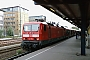 "LEW 20361 - DB Regio ""143 911-6"" 03.10.2008 - Bremen, HauptbahnhofMirko Heidrich"