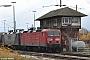 "LEW 20361 - RBH Logistics ""111"" 10.11.2010 - Kassel-BettenhausenDieter Römhild"