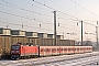 "LEW 20363 - DB Regio ""143 913-2"" 08.01.2009 - Witten, HauptbahnhofIngmar Weidig"