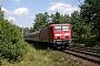 """LEW 20364 - DB Regio """"143 914-0"""" 03.09.2008 - UnterheckenhofenJens Seidel"""