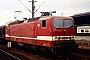 """LEW 20365 - DB """"143 915-7"""" 04.04.1991 - Mannheim, HauptbahnhofErnst Lauer"""