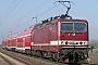 "LEW 20365 - DB Regio ""143 915-7"" 17.03.2002 - BitterfeldRoland Koch"