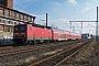 """LEW 20365 - DB Regio """"143 915-7"""" 05.03.2006 - DessauHeiko Müller"""