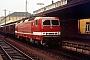"""LEW 20366 - DB """"143 916-5"""" 13.03.1991 - Mannheim, HauptbahnhofErnst Lauer"""