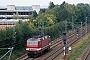 "LEW 20366 - DB ""143 916-5"" 21.09.1993 - GundelfingenIngmar Weidig"