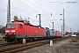 "LEW 20366 - RBH Logistics ""143 916-5"" 08.11.2009 - GroßkorbethaHelmut Sangmeister"