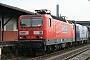 "LEW 20366 - RBH Logistics ""108"" 09.03.2011 - Kassel-BettenhausenWolfram Wätzold"