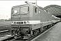 """LEW 20366 - DR """"243 916-4"""" 28.11.1989 - Dresden, HauptbahnhofWolfram Wätzold"""