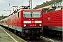 """LEW 20366 - DB Regio """"143 916-5"""" 03.11.2007 - Hildesheim, HauptbahnhofWolfram Wätzold"""