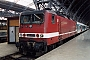 "LEW 20367 - DB Regio ""143 917-3"" 28.12.1999 - Leipzig, HauptbahnhofOliver Wadewitz"