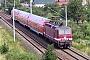 """LEW 20368 - DB Regio """"143 918-1"""" 02.08.2002 - Rudolstadt (Thür)Frank Weimer"""