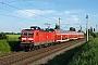 """LEW 20368 - DB Regio """"143 918-1"""" 05.06.2010 - NiembergNils Hecklau"""