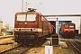 "LEW 20369 - DB Regio ""143 919-9"" 06.11.2001 - LudwigshafenGildo Scherf"
