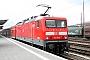 "LEW 20369 - DB Regio ""143 919"" 15.06.2012 - Dillingen (Saar)Wolfram Wätzold"