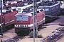 """LEW 20370 - DB """"143 920-7"""" 17.11.1993 - Mannheim, BetriebswerkErnst Lauer"""