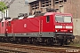 "LEW 20370 - DB Regio ""143 920-7"" 15.05.2006 - Trier, BetriebswerkStefan Sachs"