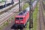 """LEW 20370 - DB Regio """"143 920-7"""" 21.06.2003 - MünchenFrank Weimer"""