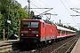 "LEW 20370 - DB Regio ""143 920-7"" 09.05.2009 - ElmshornJens Böhmer"
