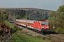 "LEW 20370 - DB Regio ""143 920-7"" 29.10.2012 - Lauffen (Neckar)Sören Hagenlocher"