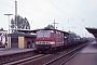 """LEW 20371 - DB """"143 921-5"""" 21.07.1992 - Nienburg (Weser)Udo Plischewski"""