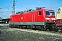 """LEW 20371 - DB AG """"143 921-5"""" 25.10.1997 - Heidelberg, HauptbahnhofErnst Lauer"""