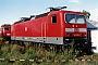 """LEW 20371 - DB Regio """"143 921-5"""" 08.09.2001 - Dessau, AusbesserungswerkOliver Wadewitz"""
