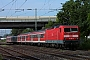 "LEW 20371 - DB Regio ""143 921-5"" 30.06.2004 - ErlangenWolfgang Kollorz"
