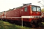 "LEW 20372 - DB Regio ""143 922-3"" 15.10.2000 - Leipzig-Engelsdorf, BetriebswerkOliver Wadewitz"
