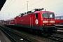 """LEW 20372 - DB Regio """"143 922-3"""" 12.04.2003 - HeilbronnUdo Plischewski"""