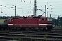 "LEW 20373 - DB ""143 923-1"" 20.07.1993 - HeilbronnUdo Plischewski"