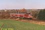 """LEW 20373 - DB Regio """"143 923-1"""" 16.02.2002 - EschhofenHolger Schäfer"""