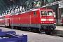 """LEW 20373 - DB Regio """"143 923-1"""" 16.07.2002 - Frankfurt (Main), HauptbahnhofFrank Weimer"""