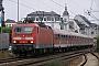 """LEW 20373 - DB Regio """"143 923-1"""" 22.07.2006 - RüdesheimMarco Völksch"""