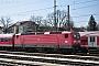 "LEW 20374 - DB Regio ""143 924-9"" 18.03.2016 - Ulm, HauptbahnhofDieter Römhild"