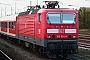 "LEW 20374 - DB Regio ""143 924-9"" 18.10.2009 - LaudaSven Hohlfeld"