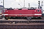 """LEW 20375 - DB """"143 925-6"""" 08.04.1993 - Mannheim, HauptbahnhofErnst Lauer"""