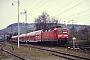 """LEW 20375 - DB Regio """"143 925-6"""" 09.04.2000 - HeilbronnUdo Plischewski"""
