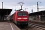 "LEW 20375 - DB Regio ""143 925-6"" 23.11.2008 - Köln Messe/DeutzFabian Halsig"