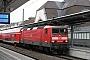 """LEW 20375 - DB Regio """"143 925-6"""" 03.01.2014 - KoblenzLeo Stoffel"""