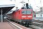 "LEW 20376 - DB Regio ""143 926-4"" 23.01.2011 - Dresden, HauptbahnhofSylvio Scholz"