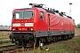 "LEW 20377 - DB Regio ""143 927-2"" 05.10.2006 - Leipzig-Engelsdorf, BetriebswerkOliver Wadewitz"