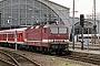 "LEW 20377 - DB Regio ""143 927-2"" 15.10.2002 - Leipzig, HauptbahnhofOliver Wadewitz"