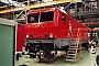 """LEW 20377 - DB Regio """"143 927-2"""" 20.09.2003 - Dessau, AusbesserungswerkOliver Wadewitz"""