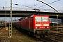 """LEW 20377 - DB Regio """"143 927-2"""" 20.11.2007 - DessauDieter Römhild"""